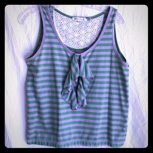 SEE BY Chloé perfect summer tank top with style